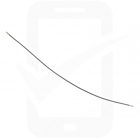 Genuine HTC A9 Black Coaxial Cable - 73H00602-00M