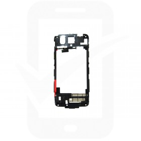 Genuine HTC Legend Rear Cover Assembly - 74H01613-00M