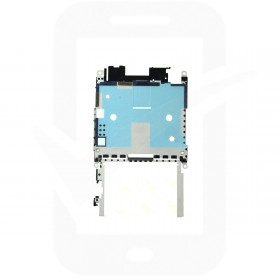 Genuine HTC ChaCha LCD Support Frame - 74H01994-00M