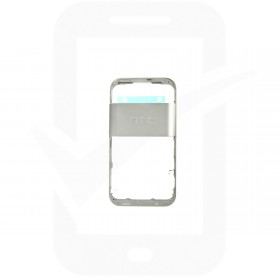 Genuine HTC Rhyme Bezel With Rear Housing Support - 74H02062-03M