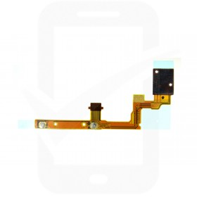 Genuine HTC ChaCha Volume Flex Assembly - 83H00438-02