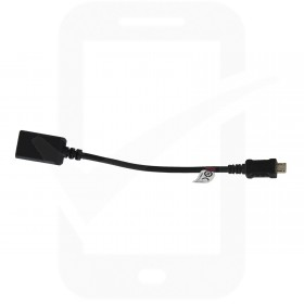 Official Sony EC310 Micro USB to USB Adapter OTG Cable