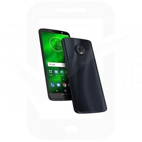 Motorola Moto G6 32GB Sim Free / Unlocked Mobile Phone - Deep Indigo