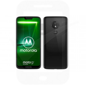Motorola Moto G7 Power 64GB Sim Free / Unlocked Mobile Phone - Black