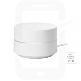 Google Wi-Fi Whole Home System - 1-Pack - White