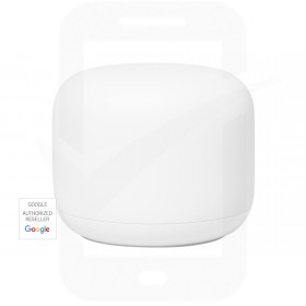 Google Nest Wi-Fi - Router - White