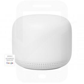 Google Nest Wi-Fi - Add-on Point - White
