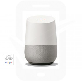 Google Home with Google Assistant - GB,IE - White