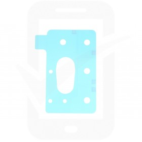 Genuine Samsung Galaxy S20 SM-G980, S20 5G SM-G981 Front Mid Adhesive - GH02-19988A