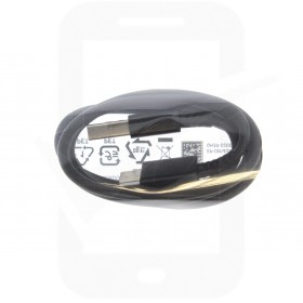 Genuine Samsung Galaxy A20e, A40, A41, A50 EP-DR140ABE Black Type-C Charging / Data Cable - GH39-02002A
