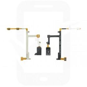 Genuine Samsung Galaxy S3 i9300, i9305 LTE Earpiece & LED & Volume Key Module - GH59-12217A