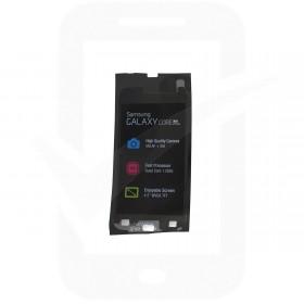 Genuine Samsung G360 Galaxy Core Prime Vinyl Screen Protector - GH63-09404A