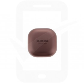 Official Samsung SM-R180 Galaxy Buds Live (2020) Bronze Charging Case / Dock - GH82-23543C