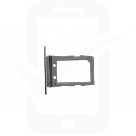 Genuine Samsung Galaxy Fold SM-F900, SM-F907 Space Silver Sim Tray / Holder - GH98-43907A