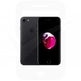 Apple iPhone 7 Plus 32GB A1784 Jet Black Sim Free / Unlocked Mobile Phone - Apple Exchange Device