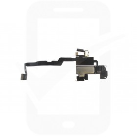 Official Apple iPhone XS Ear Speaker With Sensor Flex Cable