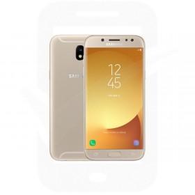 Samsung Galaxy J5 2017 SM-J530 16GB Gold Sim Free / Unlocked Mobile Phone - B-Grade