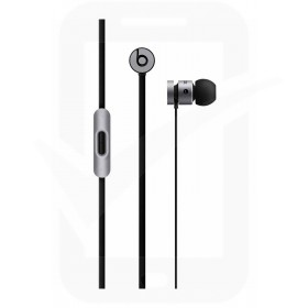 Official Beats By Dr. Dre Space Grey urBeats In Ear Headphones - MK9W2ZMA