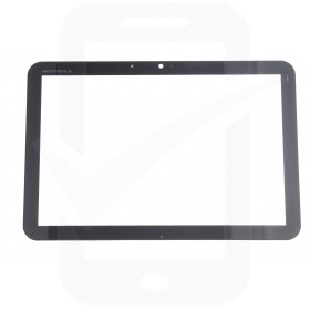Official Motorola Xoom 10.1 Touchscreen / Digitizer with Bezel - 150143610