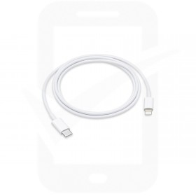 Official Apple USB Type C to Lightning 1m Data Cable - MX0K2ZM/A
