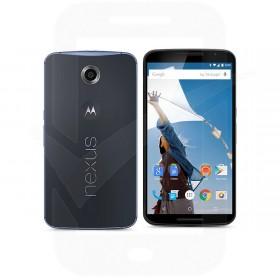 Motorola Google Nexus 6 32GB Blue Sim Free / Unlocked Mobile Phone - A-Grade
