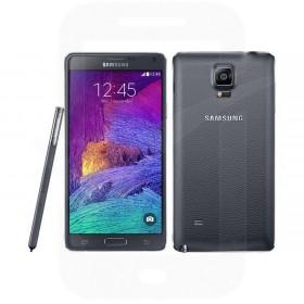 Samsung Galaxy Note 4 SM-N910F Black Sim Free / Unlocked Mobile Phone - B-Grade