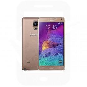 Samsung Galaxy Note 4 SM-N910F Gold Sim Free / Unlocked Mobile Phone - B-Grade