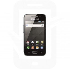 Samsung Galaxy Ace GT-S5839i 154MB Black Sim Free / Unlocked Mobile Phone - B-Grade