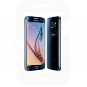 Samsung Galaxy S6 G920 32GB Black Sim Free / Unlocked Mobile Phone - B-Grade
