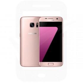 Samsung Galaxy S7 SM-G930 32GB Rose Gold Sim Free / Unlocked Mobile Phone - B-Grade
