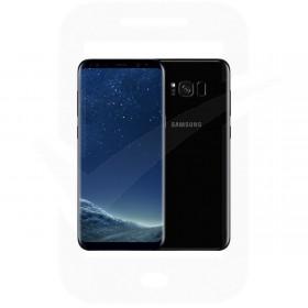 Samsung Galaxy S8 SM-G950 64GB Black Sim Free / Unlocked Mobile Phone - B-Grade