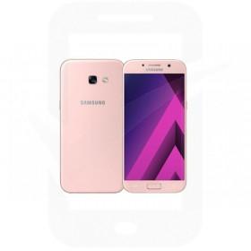 Samsung Galaxy A5 2017 SM-A520 32GB Peach Sim Free / Unlocked Mobile Phone - B-Grade