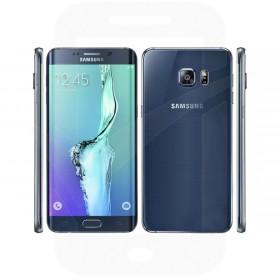 Samsung Galaxy S6 Edge G925 32GB Black Sim Free / Unlocked Mobile Phone - B-Grade