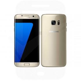 Samsung Galaxy S7 Edge G935 32GB Gold Sim Free / Unlocked Mobile Phone - B-Grade