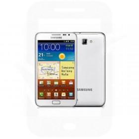 Samsung Galaxy Note SM-N7000 16GB White Sim Free / Unlocked Mobile Phone - B-Grade