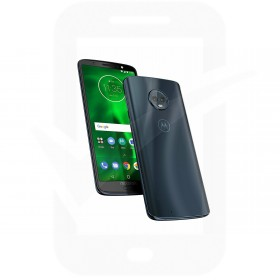Motorola Moto G6 XT1925 32G Deep Ingigo Dual Sim Sim Free / Unlocked Mobile Phone - A-Grade