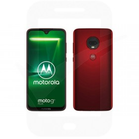Motorola Moto G7 Plus 64GB Red Sim Free / Unlocked Mobile Phone - B-Grade