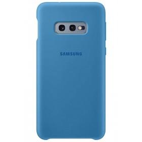 Official Samsung Galaxy S10e Blue Silicone Cover / Case - EF-PG970TLEGWW