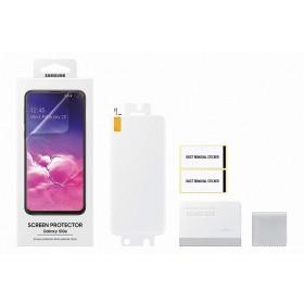 Official Samsung Galaxy S10e Screen Protector - ET-FG970CTEGWW