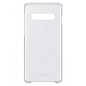 Official Samsung Galaxy S10 Transparent Clear Cover / Case - EF-QG973CTEGWW