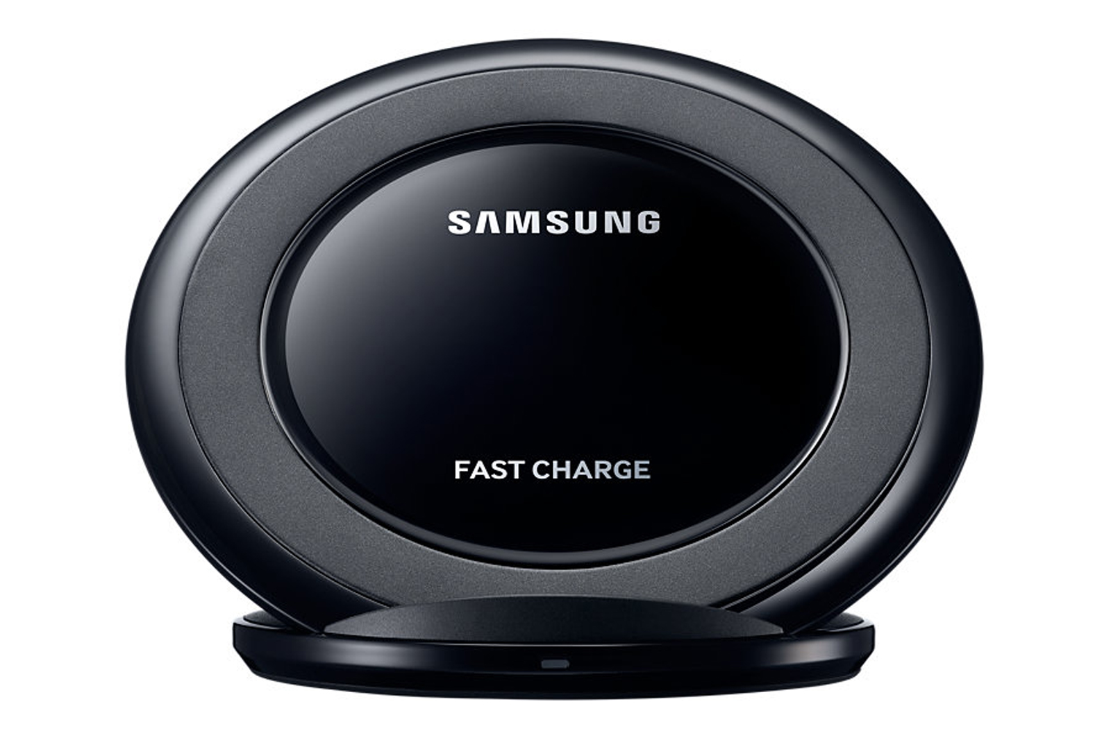 Official Samsung Ep Ng930bbe Black Fast Qi Wireless