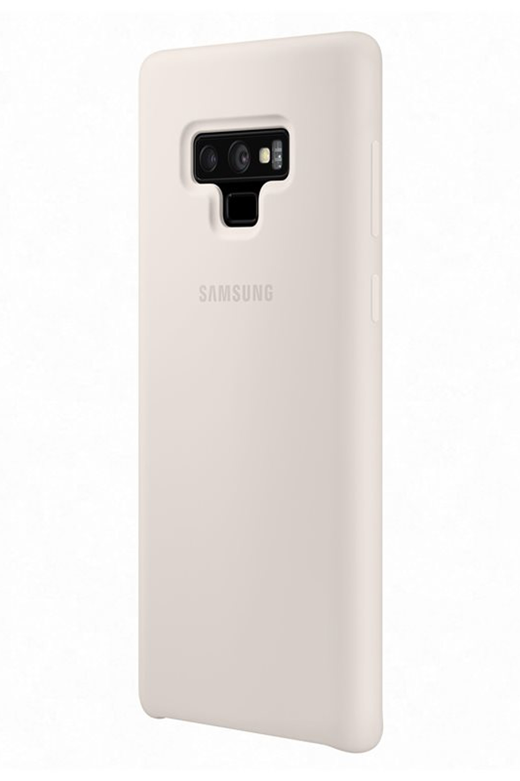 check out 08e52 c1189 Details about Official Samsung Galaxy Note 9 White Silicone Cover / Case -  EF-PN960TWEGWW
