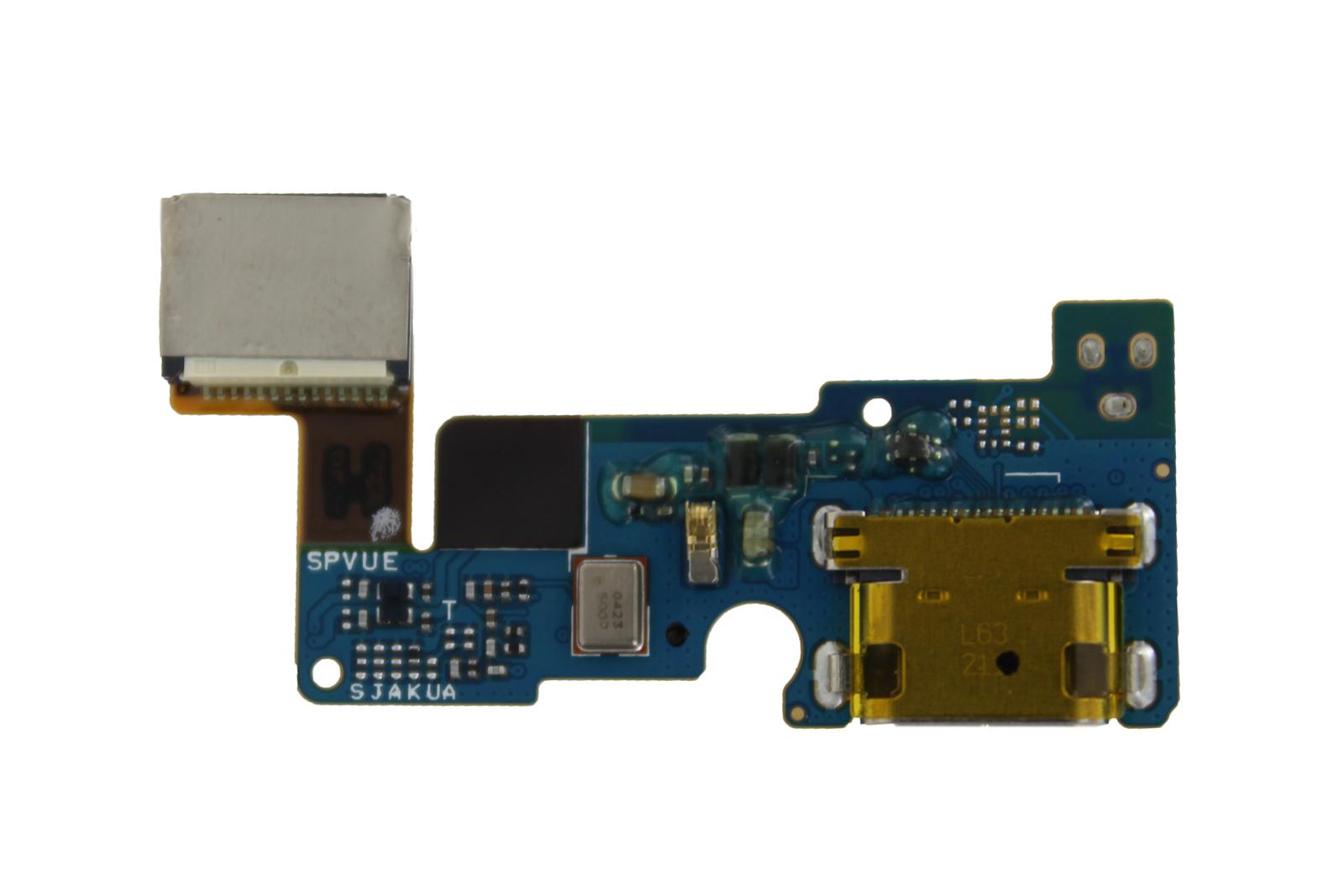 Details about Genuine LG G5 H850 Charging Port Flex & Microphone -  EBR82043602