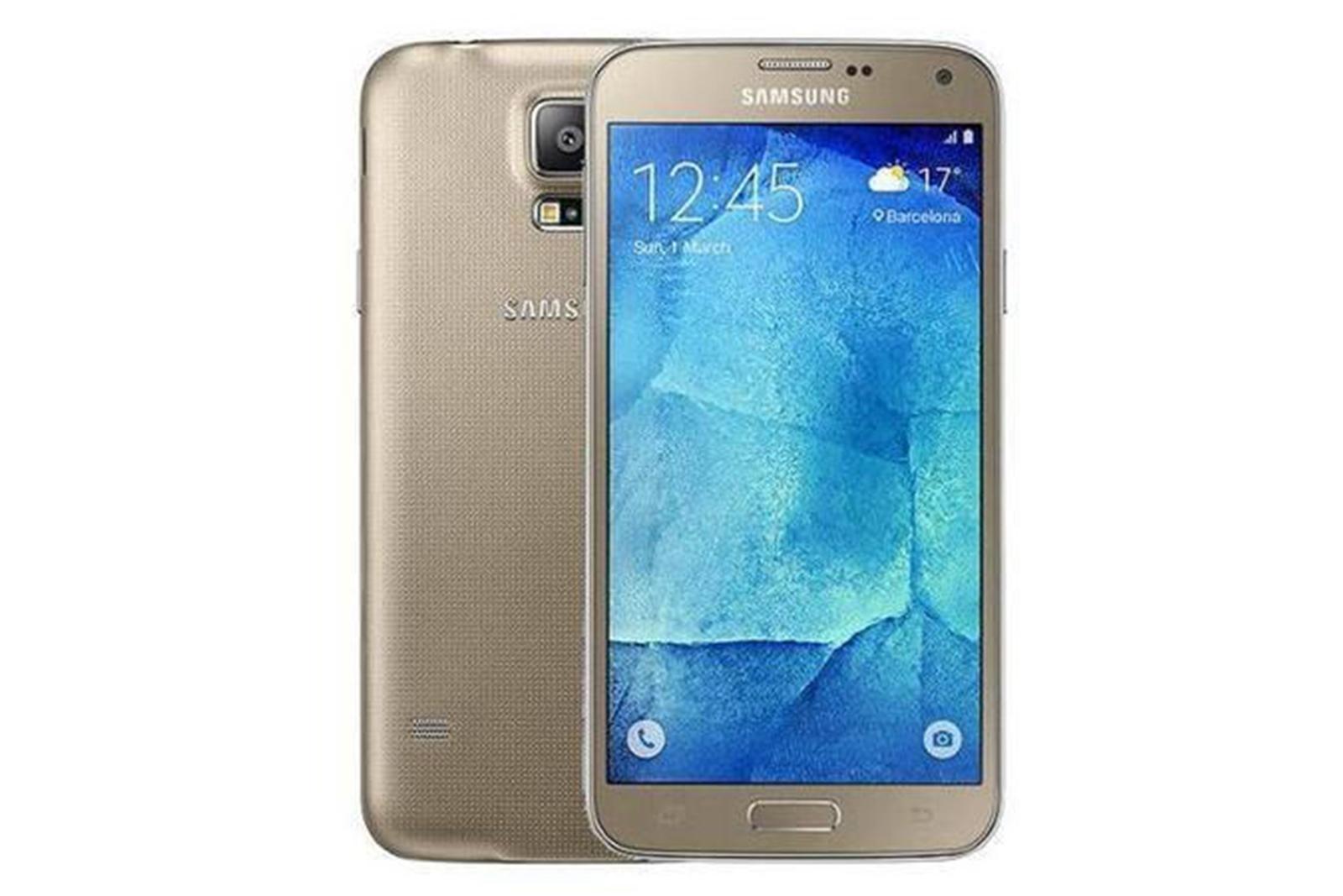 delai livraison carte sim free Samsung Galaxy S5 Neo G903 Or 16 Go Sim Free/Unlocked Mobile Phone
