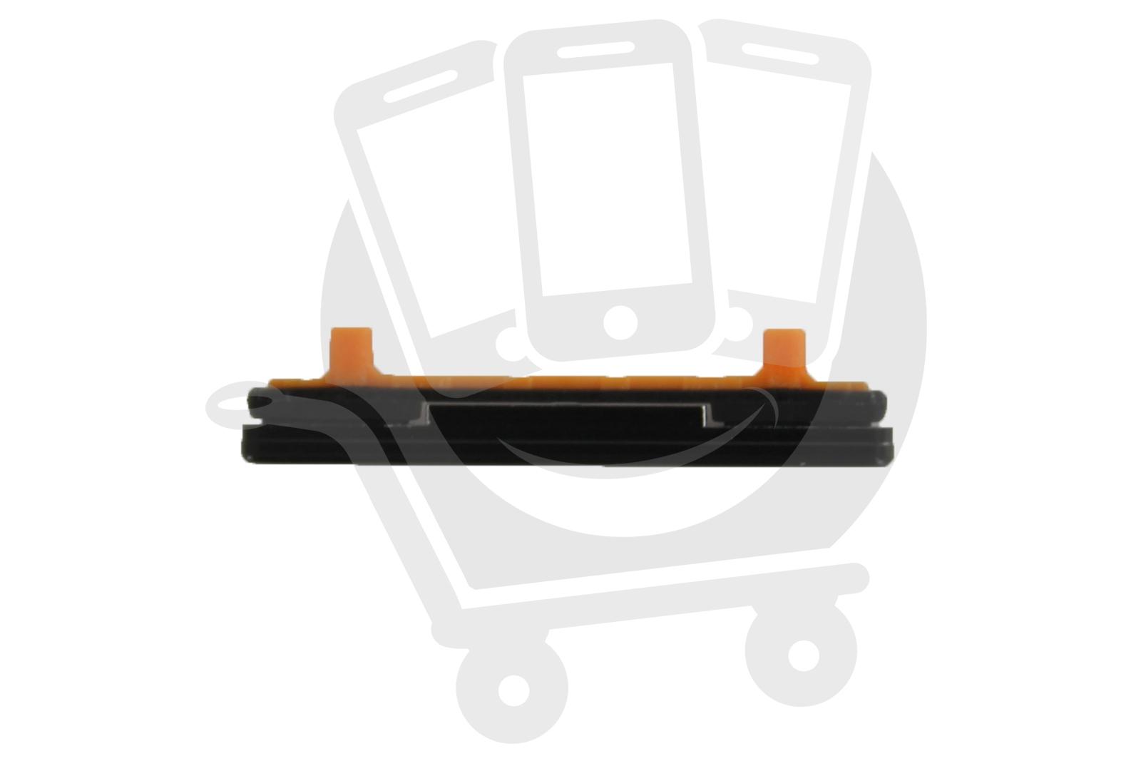 Details about Genuine Samsung Galaxy S9 SM-G960, S9+ SM-G965 Midnight Black  Volume Key Deco -