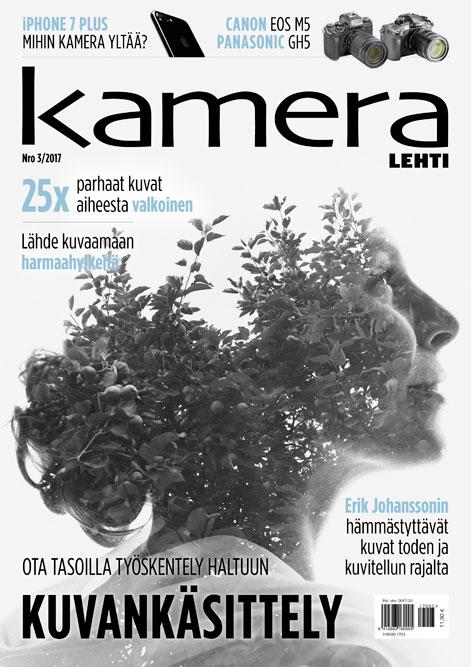 Kamera-lehti 3/2017