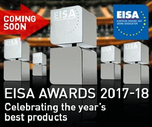 Eisa Awards - Coming soon