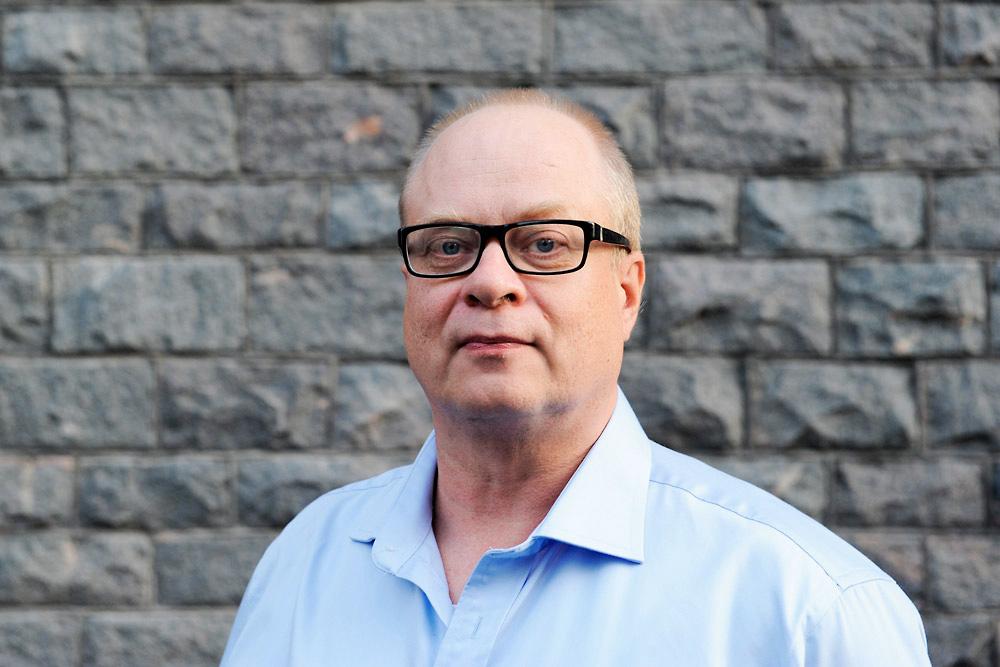 Antti Koli