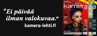 Ei päivää ilman valokuvaa - Kamera-lehti.fi