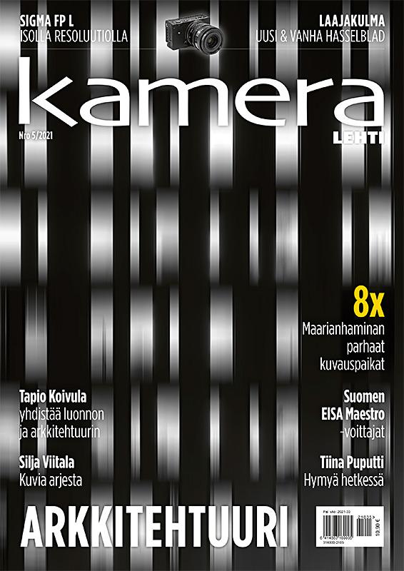 Kamera-lehti 5/2021